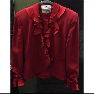 Saks Fifth Avenue blazer